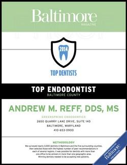 best of endodontist